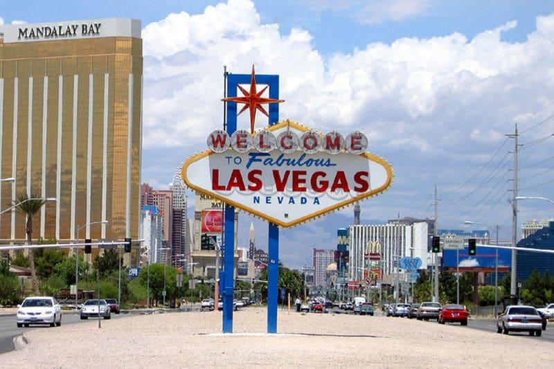 Roteiro de 3 dias em Las Vegas
