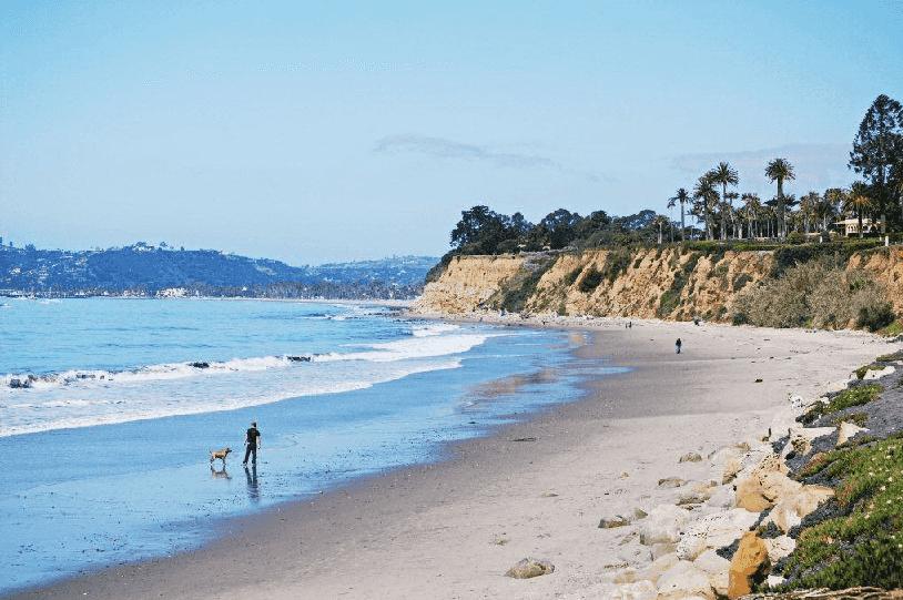 Confira as melhores praias em Santa Bárbara