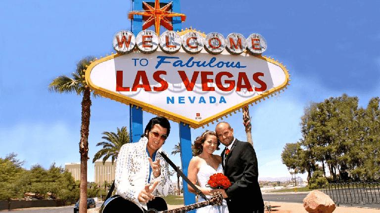 10 dicas para pacotes de lua de mel em Las Vegas