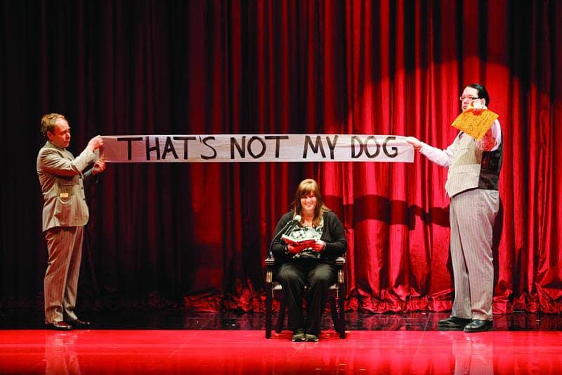 Show Penn & Teller em Las Vegas