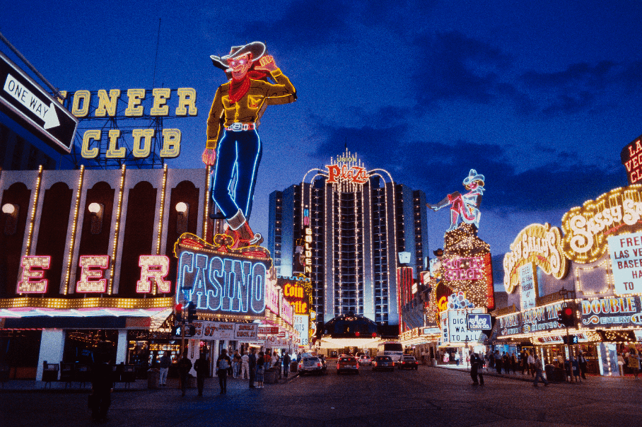 10 atividades ao ar livre em Las Vegas