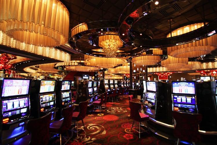 10 cassinos comuns em Las Vegas