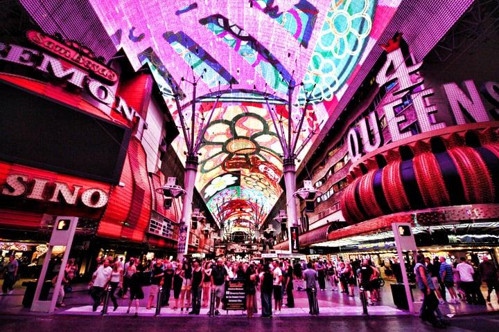 10 destaques em Downtown Las Vegas