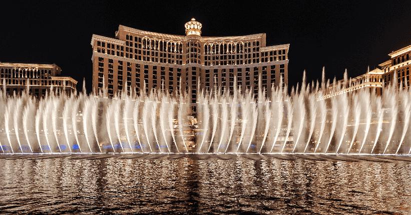 Atrações de graça em Las Vegas
