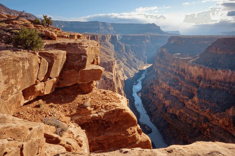 Passeio no Grand Canyon em Las Vegas