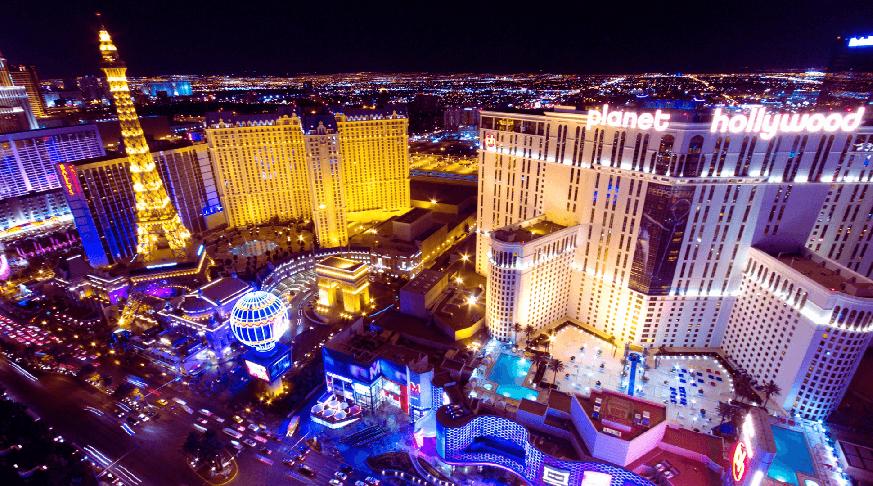 Passeios em Las Vegas