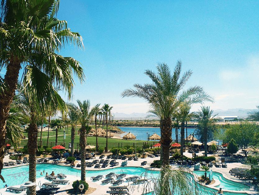 10 hotéis e cassinos na Hoover Dam em Las Vegas: Avi Resort and Casino perto de Laughlin