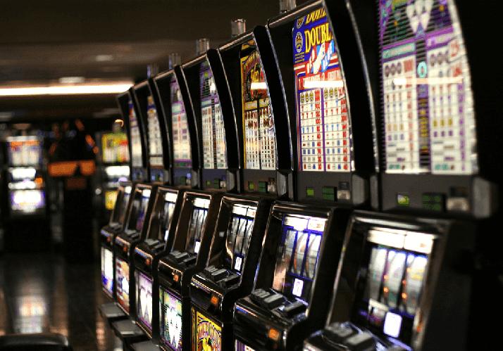 Vantagens de clubes caça-níqueis em Las Vegas