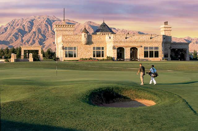 Royal Links Golf Club em Las Vegas
