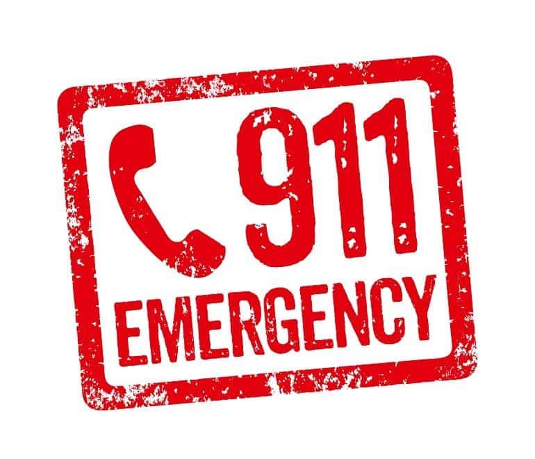 Emergências médicas em Las Vegas