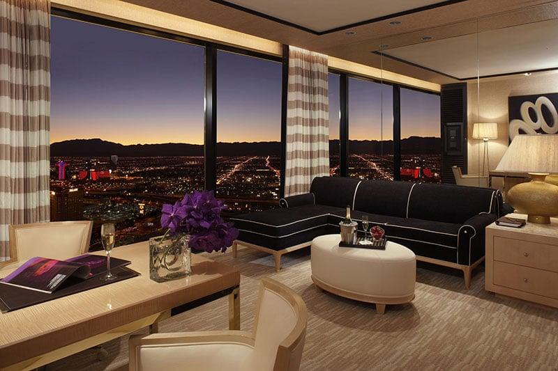 Dicas de Las Vegas: Hotel