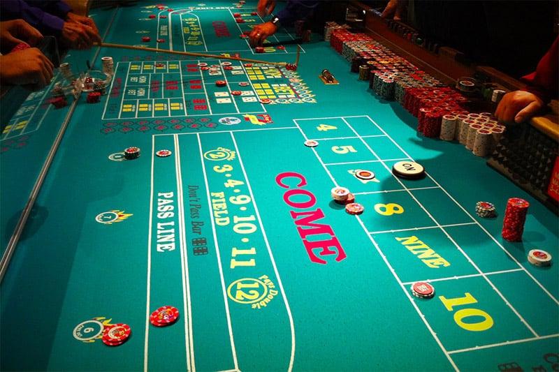 Dicas de Las Vegas: Jogos do Cassino Sunset Station