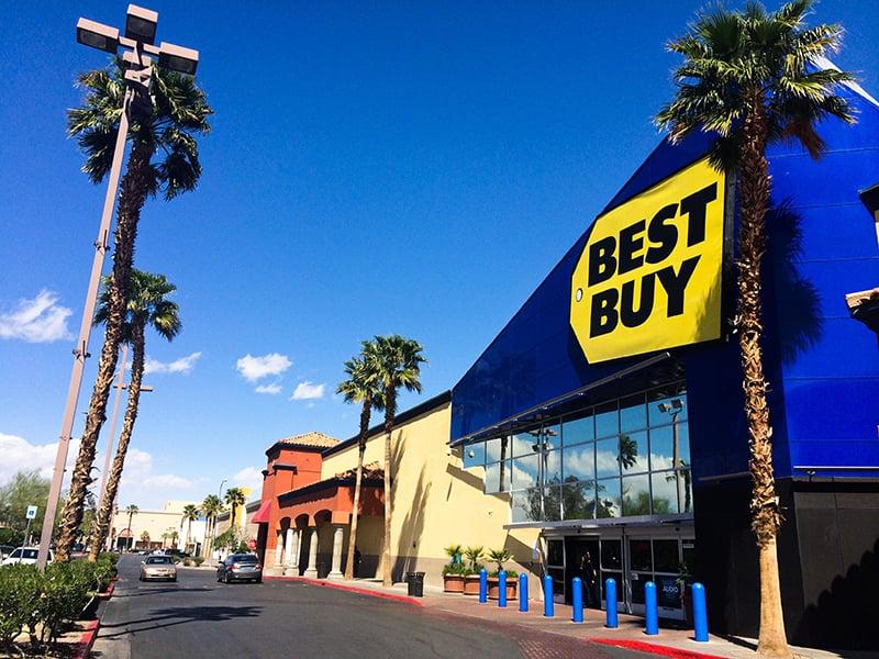 Onde comprar caixa de som portátil da JBL em Las Vegas: Best Buy
