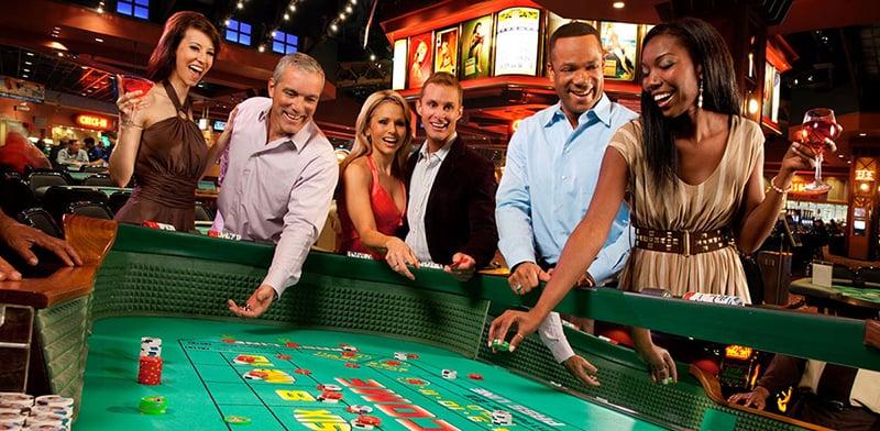 Dicas de Las Vegas: Jogos do Cassino Rampart em Las Vegas