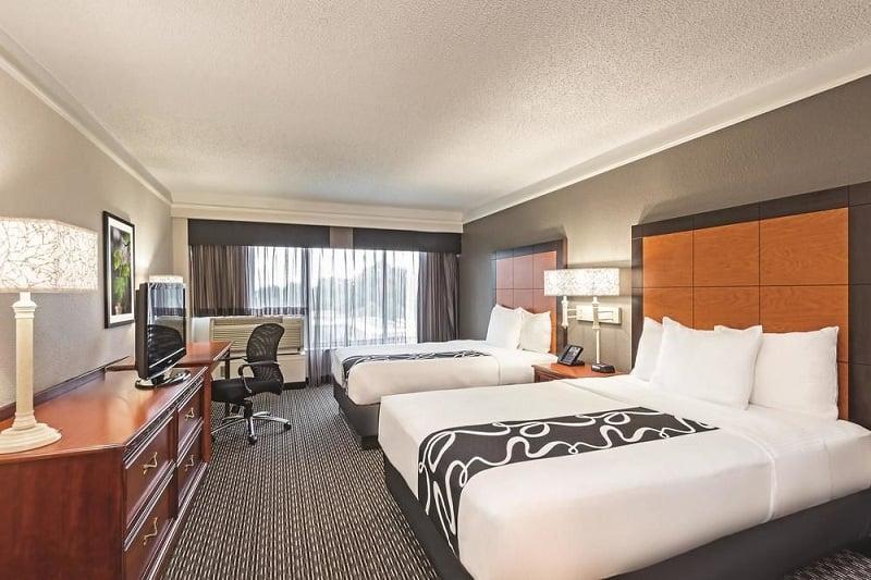 Hotel La Quinta Inn & Suites em Williams