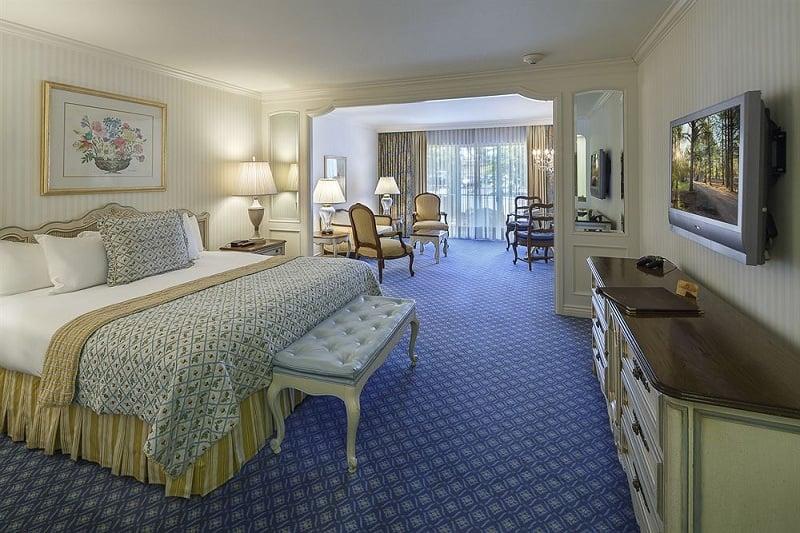 Hotel Little America em Flagstaff