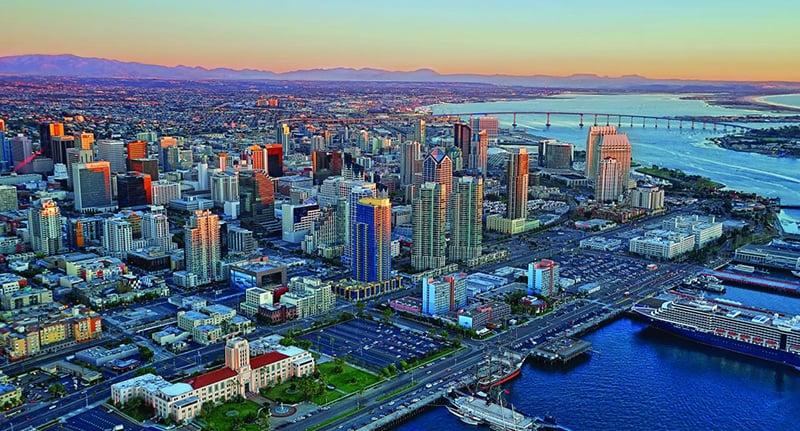 O que fazer na cidade de San Diego